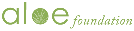 Aloe Foundation Logo